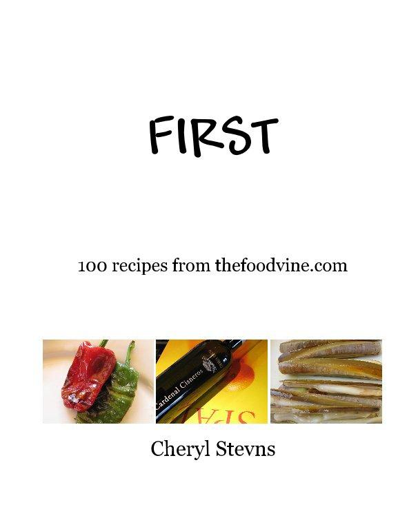 View FIRST by Cheryl Stevns