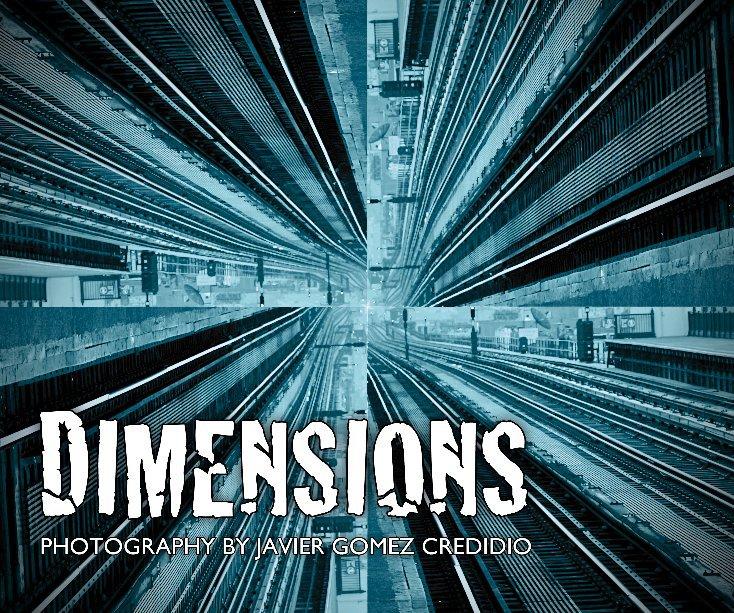View Dimensions by Javier Gomez Credidio