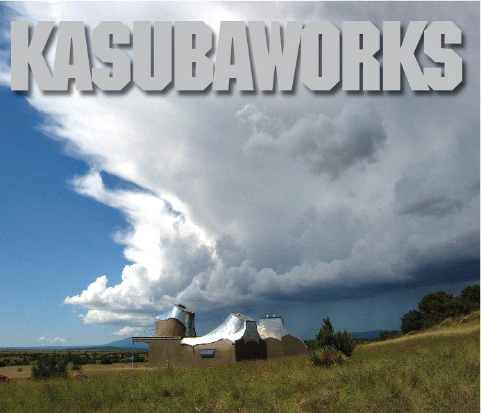 View KASUBAWORKS by Aleksandra Kasuba