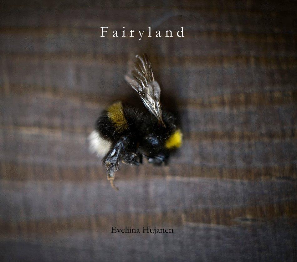 View Fairyland by Eveliina Hujanen