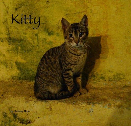 View Kitty by Jeffrey Bale