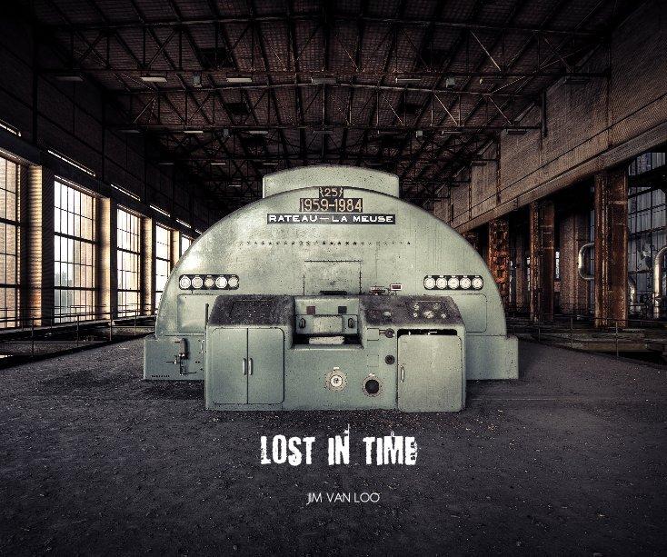 View Lost In Time by JIM VAN LOO