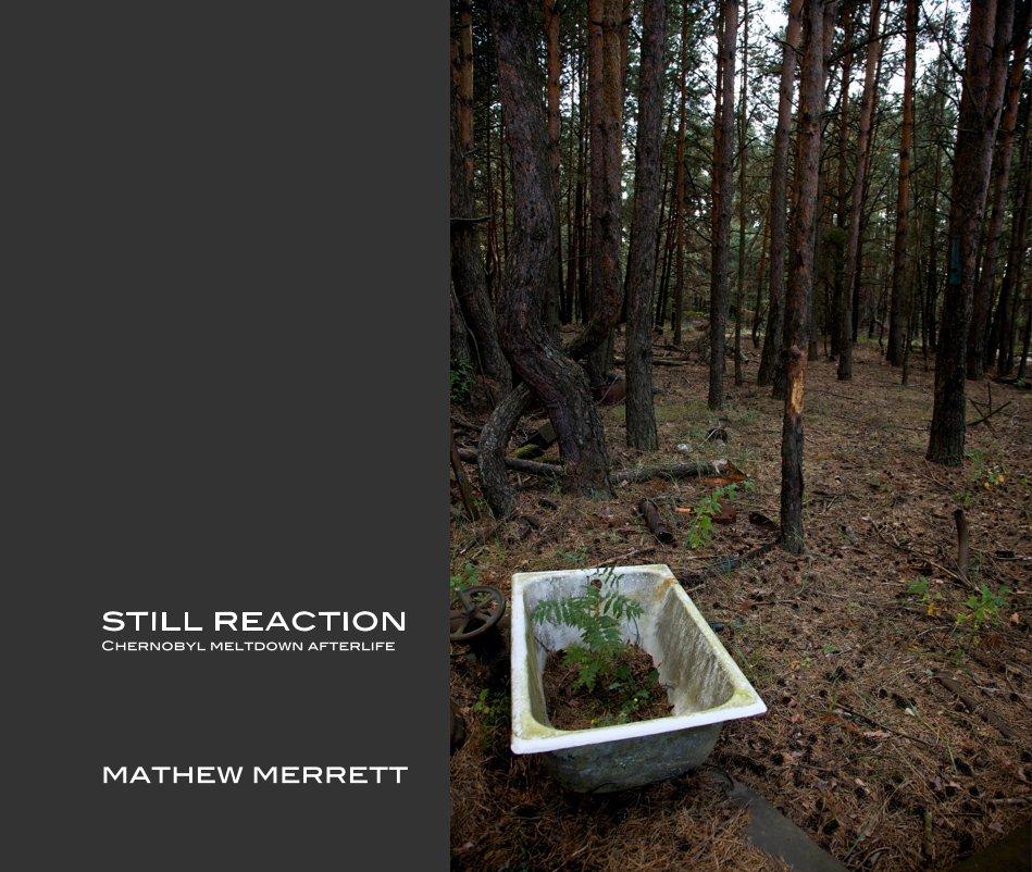 View Still Reaction by Mathew Merrett