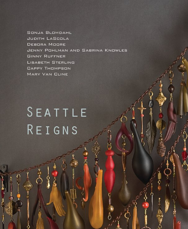 View Seattle Reigns by Ken Saunders Gallery