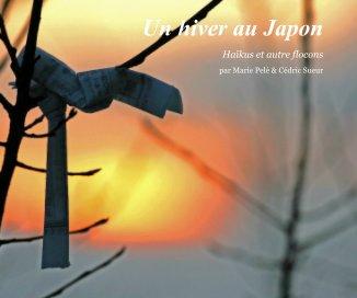 Un hiver au Japon book cover