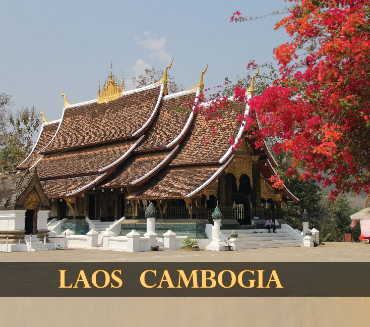 View Laos Cambogia by Vlao