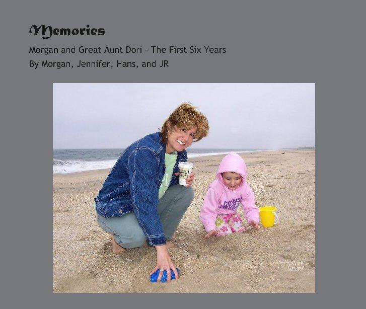 View Memories by Morgan, Jennifer, Hans, and JR