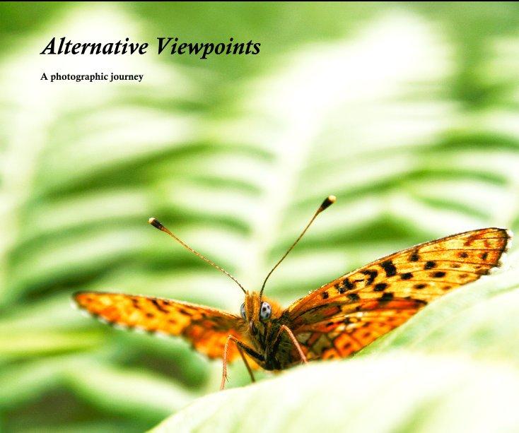 View Alternative Viewpoints by Hannele & Sedeer Luhtasela El-Showk (Hannele's blurb page is at http://www.blurb.com/user/raido-uruz)