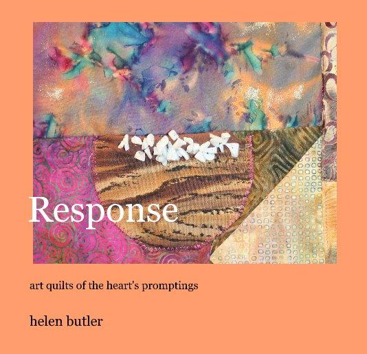 View Response by helen butler