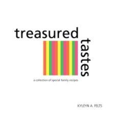 Treasured Tastes book cover