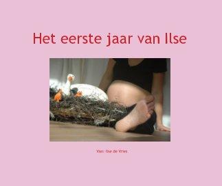 Het eerste jaar van Ilse book cover