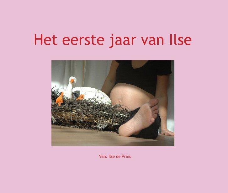 Ver Het eerste jaar van Ilse por Van: Ilse de Vries