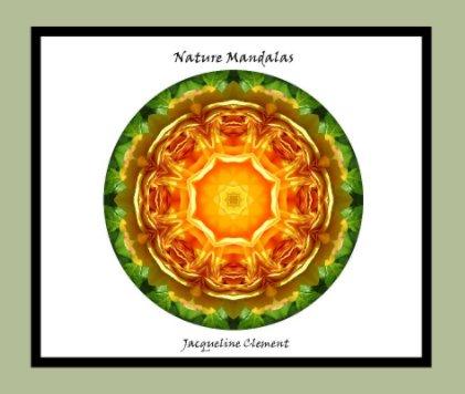 Nature Mandalas II book cover