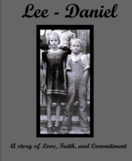 Lee - Daniel book cover