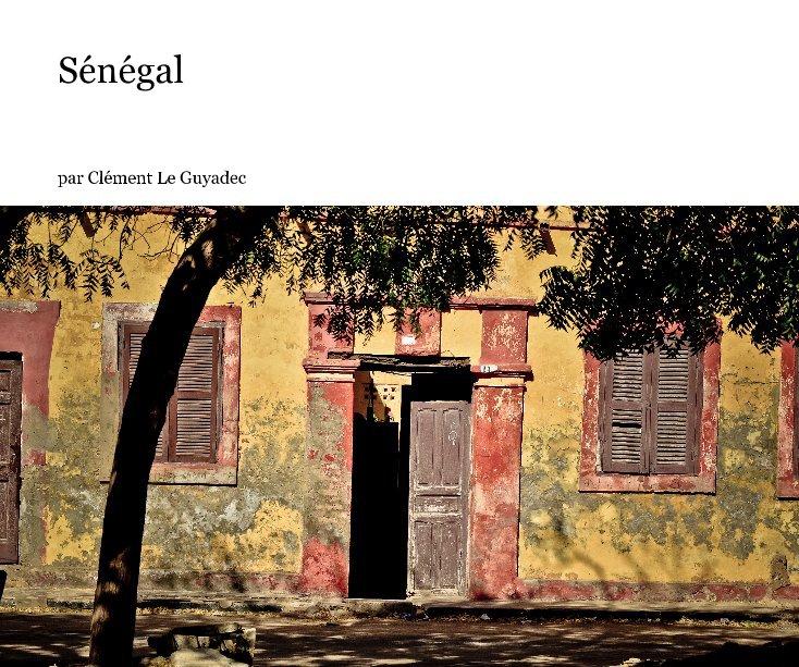 View Sénégal by par Clément Le Guyadec