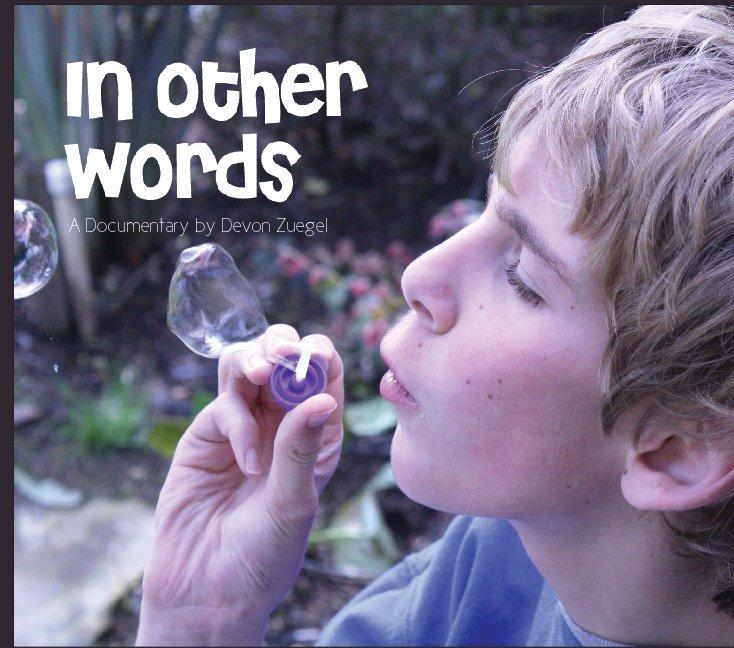 View In Other Words by Devon Zuegel