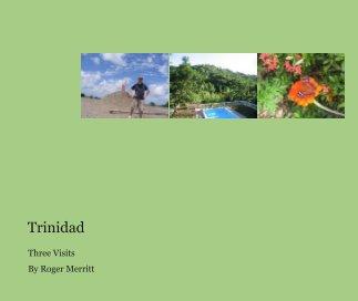 Trinidad book cover
