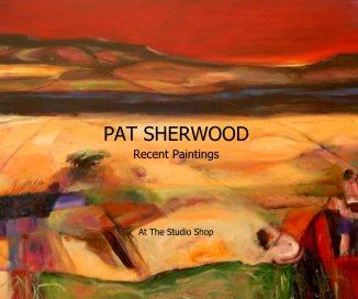 Pat Sherwood book cover