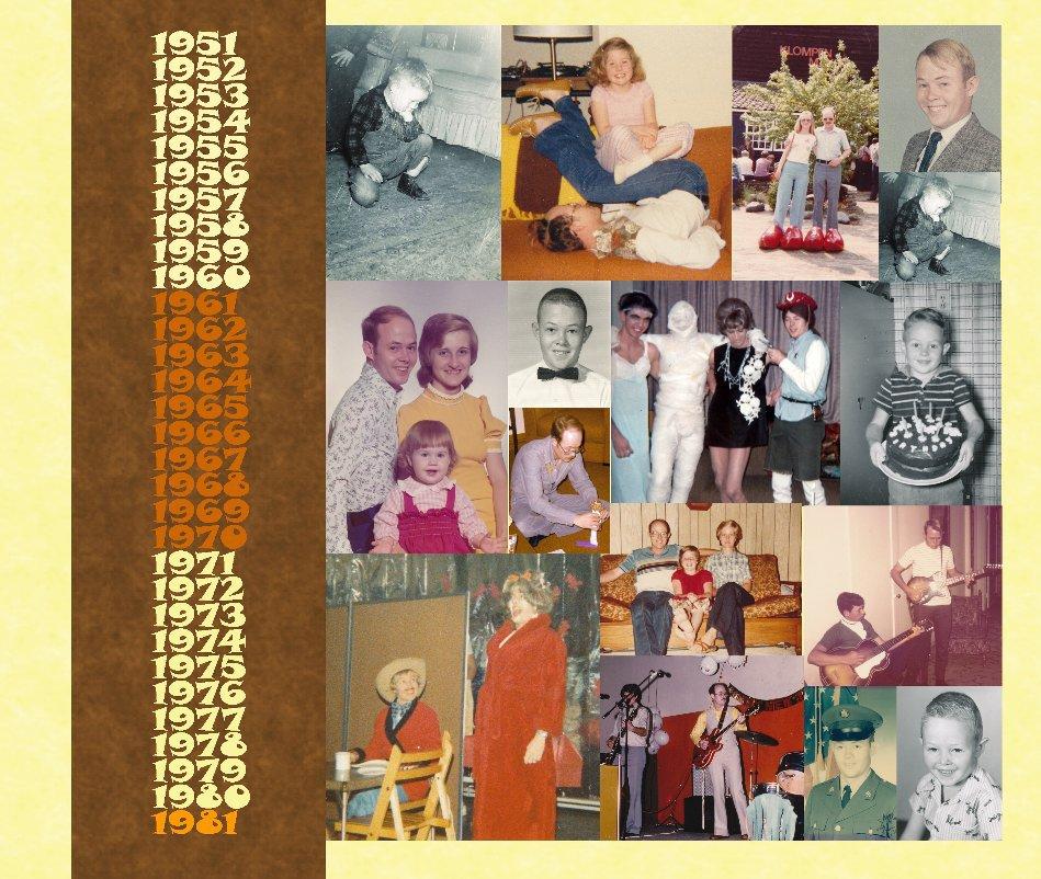 Ver 60 Years of Life por Karri Hughes