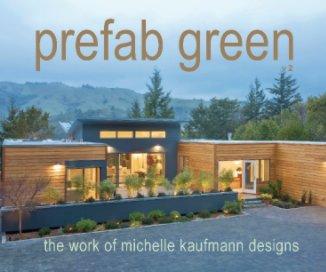 Prefab Green book cover