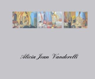 Alicia Jean Vanderelli book cover