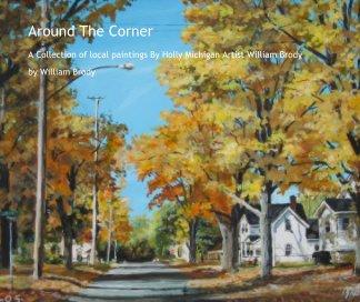 Around The Corner book cover