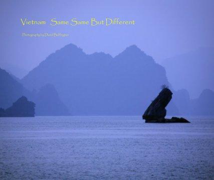Vietnam Travels book cover