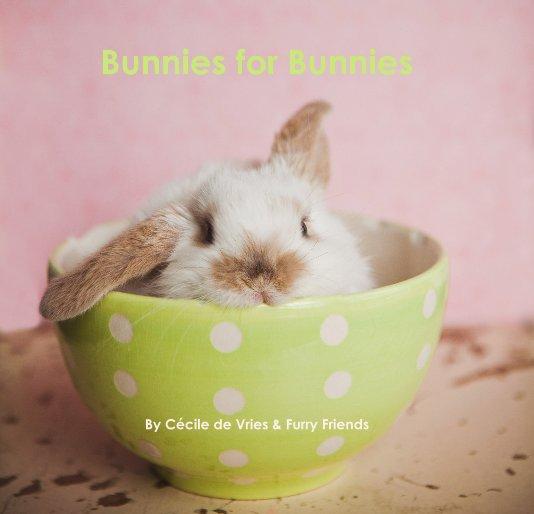 View Bunnies for Bunnies By Cécile de Vries & Furry Friends by Cécile de Vries & Furry Friends