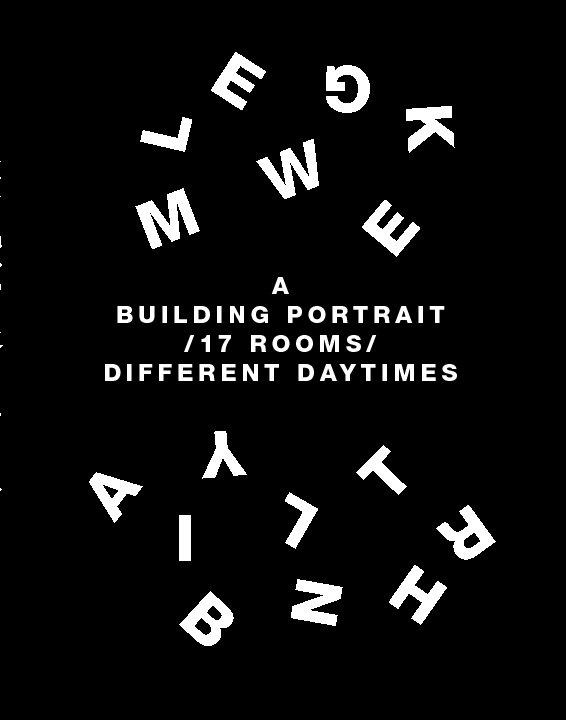 View Melkweg Labyrinth by Karoline Swiezynski