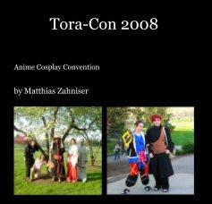 Tora-Con 2008 book cover