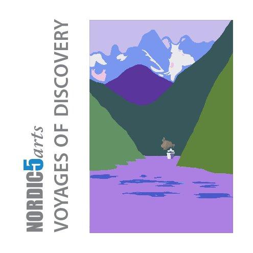 View Nordic 5 Arts by Marc Ellen Hamel, Editor