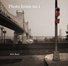 Photo Icons no.1 book cover