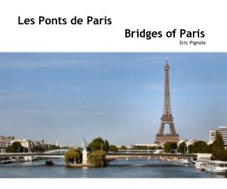 Bridges of Paris book cover