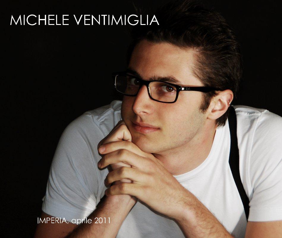 View MICHELE VENTIMIGLIA by IMPERIA, aprile 2011