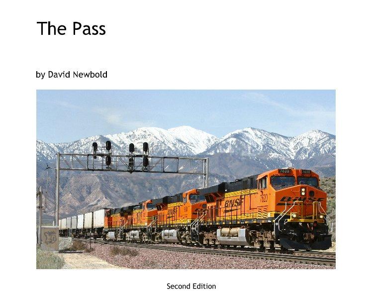 View The Pass by David Newbold