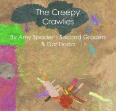 The Creepy Crawlies book cover