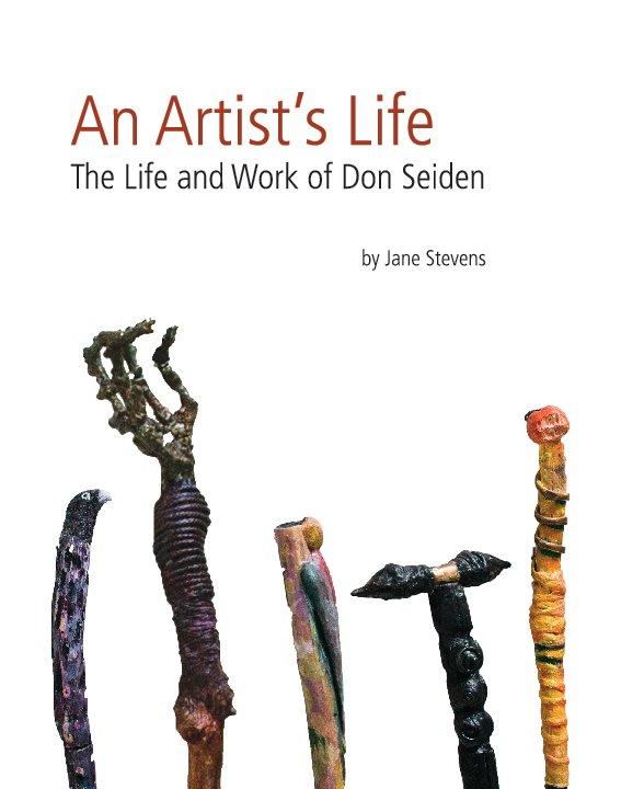 View An Artist's Life by Jane Stevens