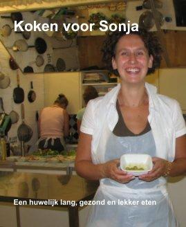 Koken voor Sonja book cover