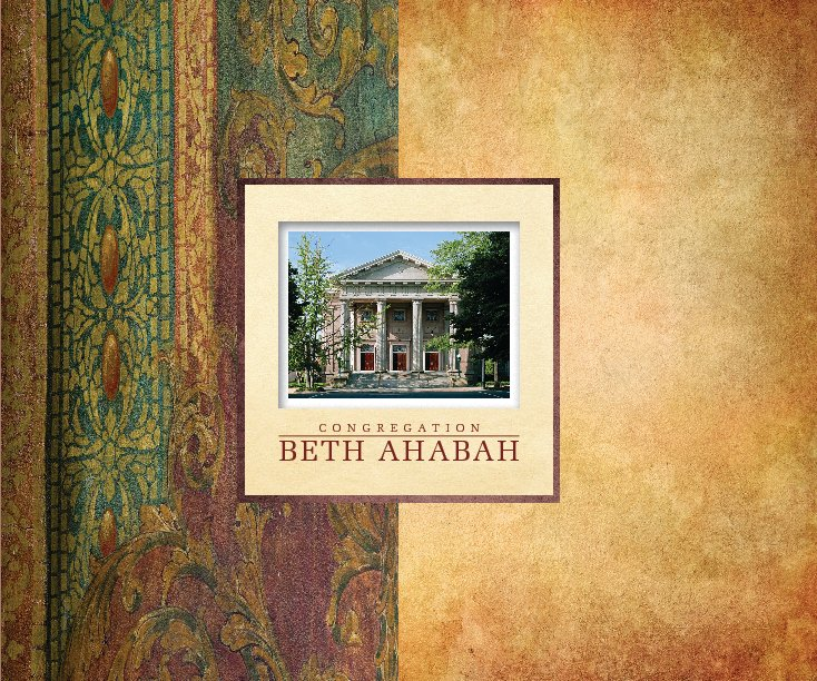 View Congregation Beth Ahabah by Wren, Rosenbaum, Savage