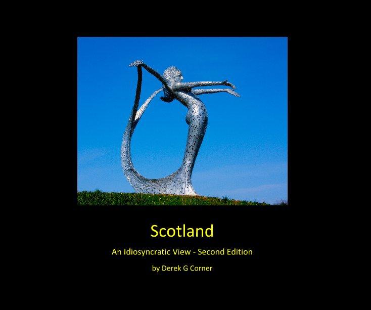 View Scotland by Derek G Corner