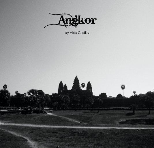View Angkor by Alex Cudby