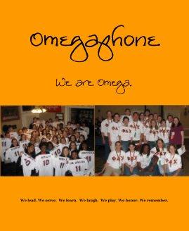 Omegaphone-Original Edition book cover