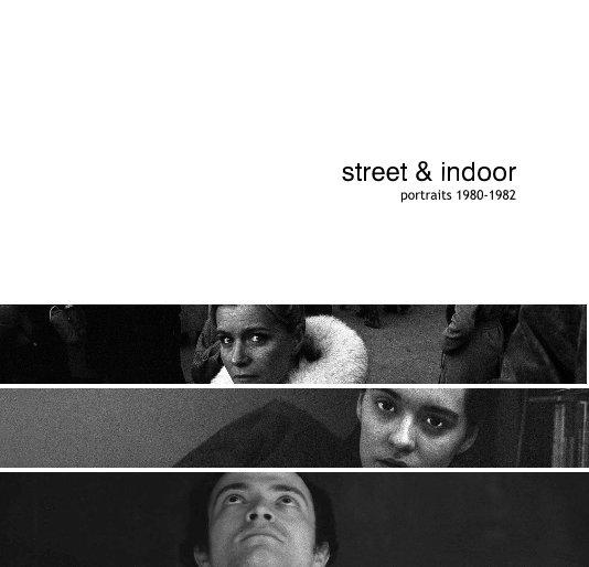 View street & indoor by Nevio Presotto