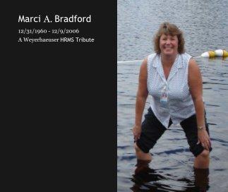 Marci A. Bradford book cover