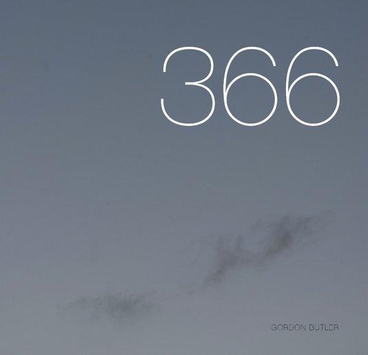 View 366 by Gordon Butler