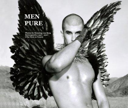 Men Pure book cover