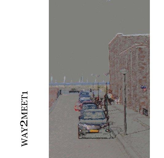 Bekijk Way2meet op Hanneke van Gent