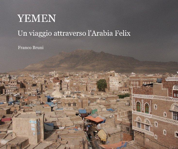 View YEMEN by Franco Bruni