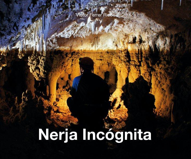 View Nerja Incógnita by Víctor Ferrer Rico