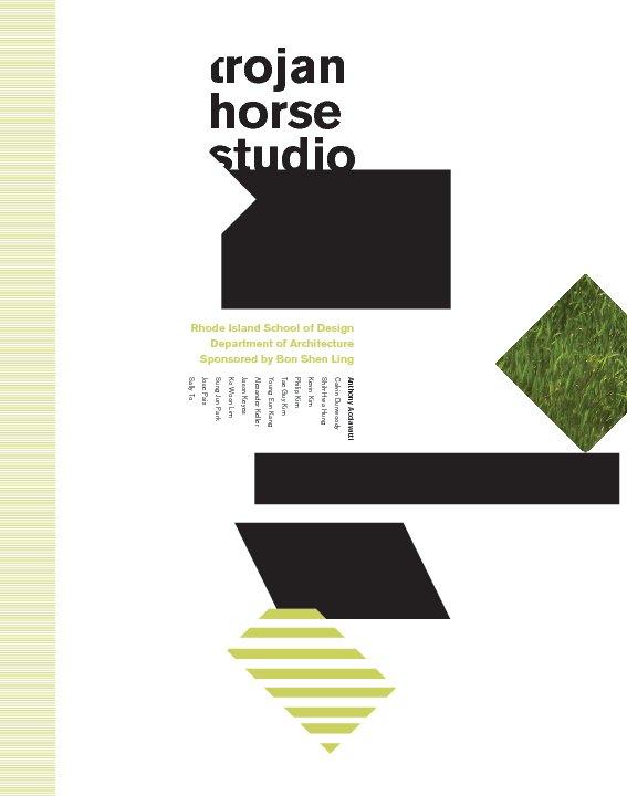 View Trojan Horse by Anthony Acciavatti